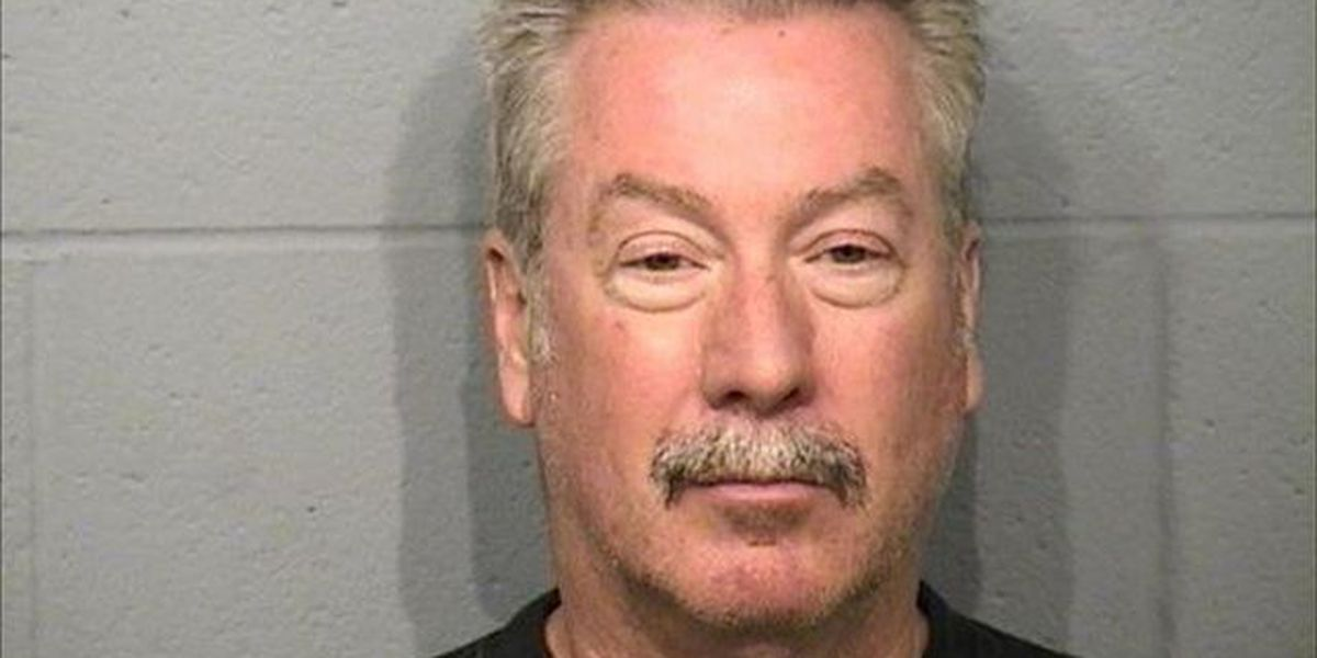 Drew Peterson appeal heard in fifth district appellate court.