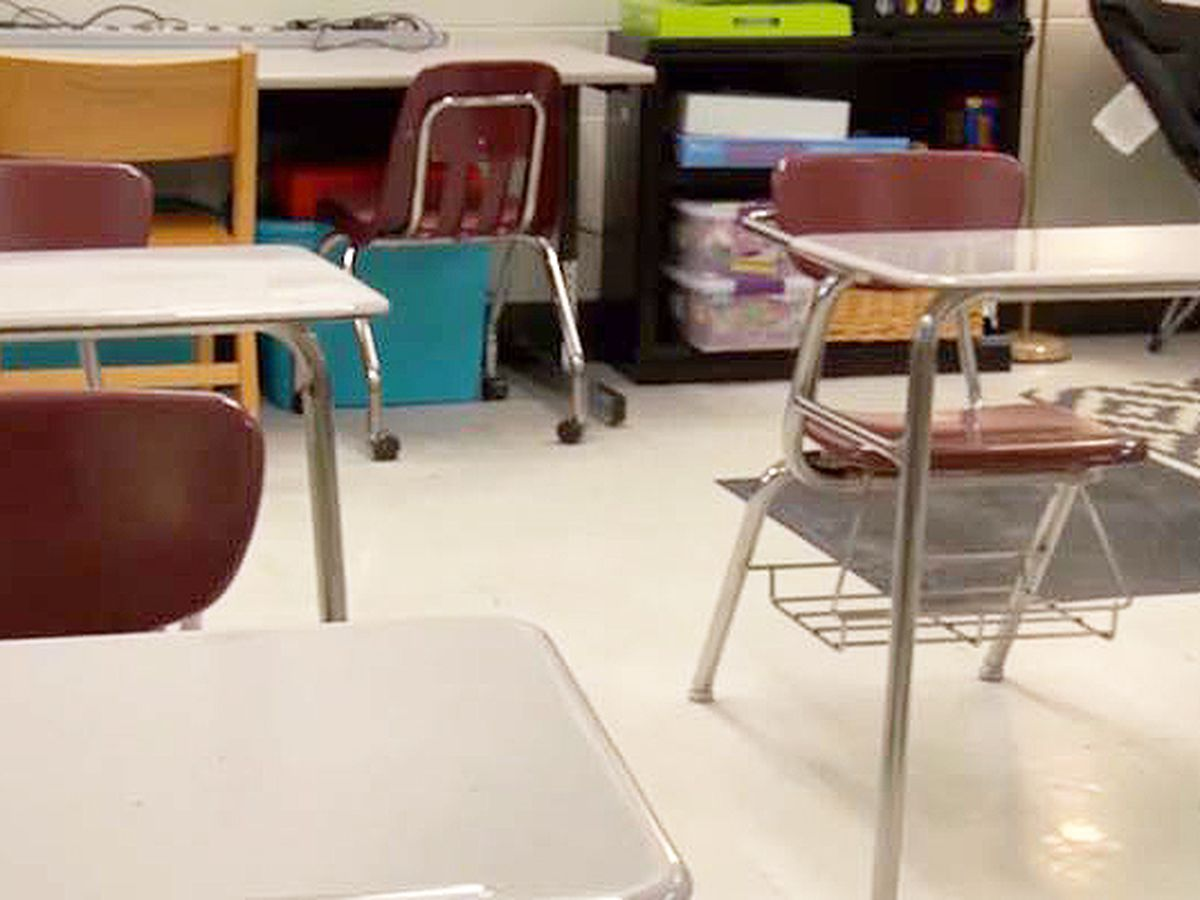 McCracken County schools offering in-person learning March 1