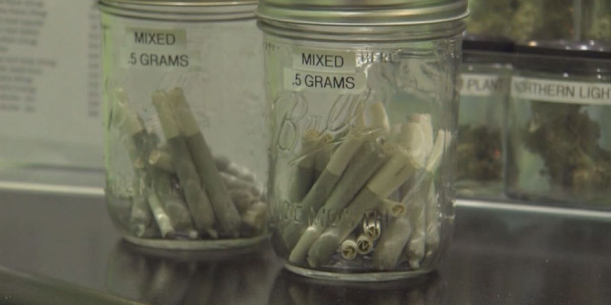 Worth the wait? Medical marijuana in MO and IL