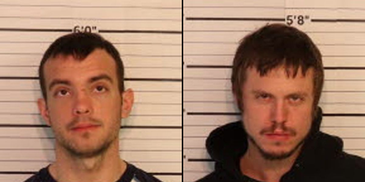 Police: Men break into elementary school, eat French toast, steal ham and walkie talkies