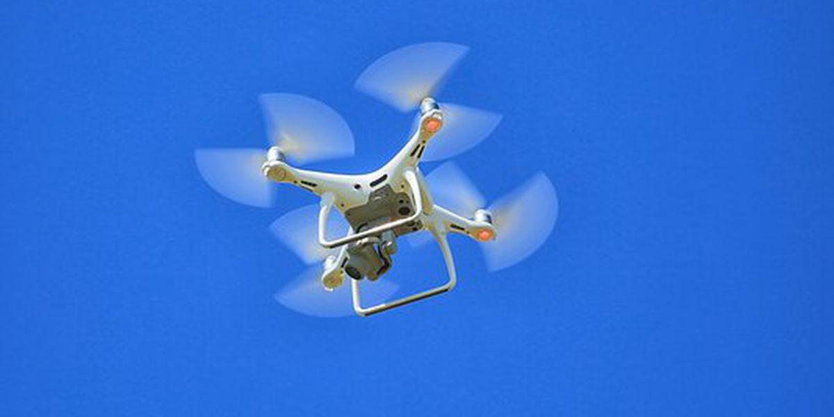 Missouri lawmakers back drone prohibition near prisons
