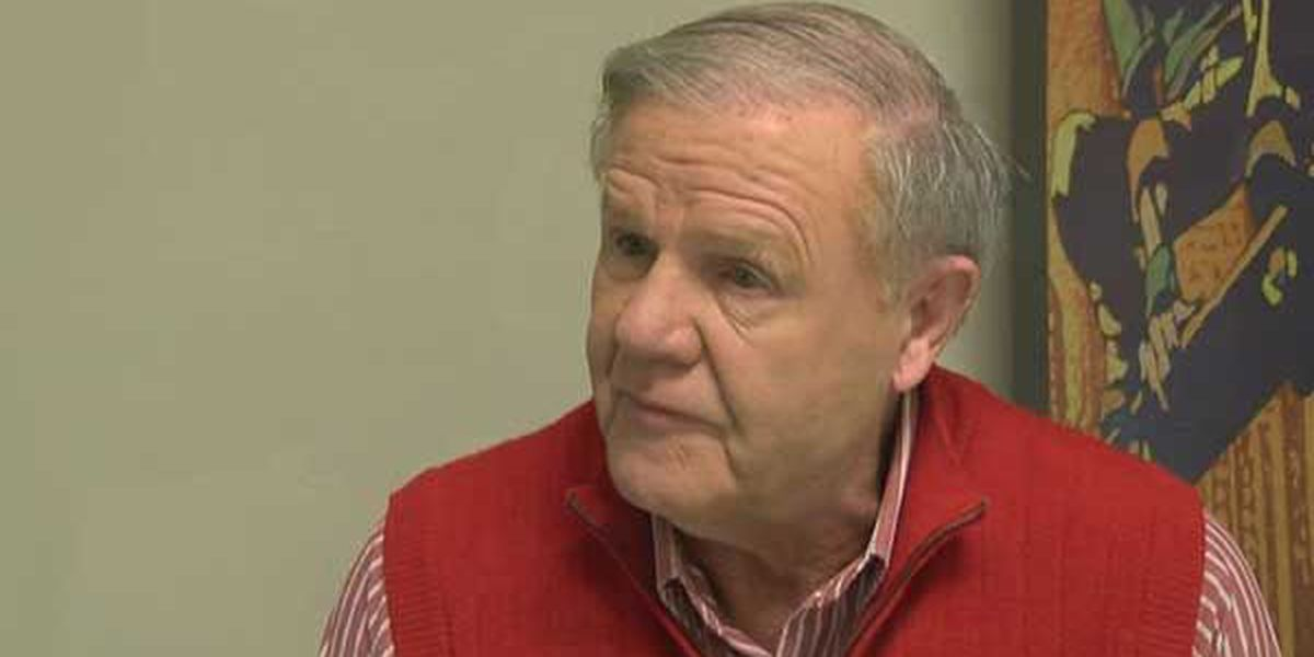 Report: Denny Crum recovering from stroke
