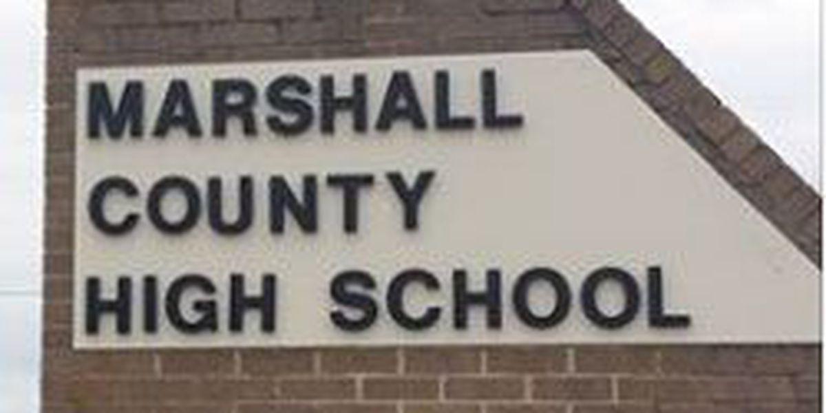 1/28/18 - Marshall County Strong