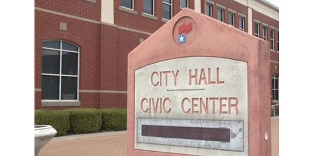 Carbondale City Clerk's Office closed Oct. 15-19