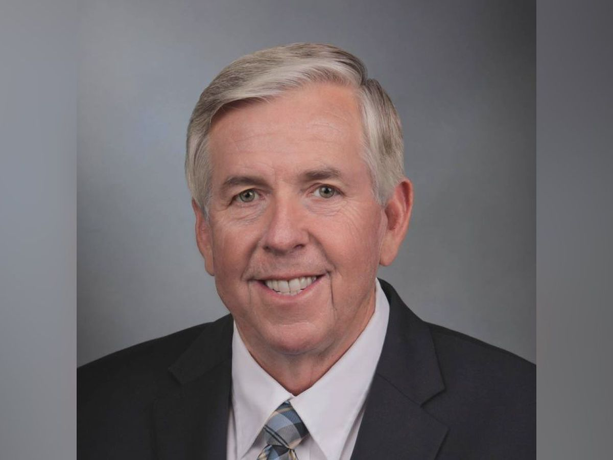 Gov. Parson to attend roundtable on health care, addiction in Cape Girardeau