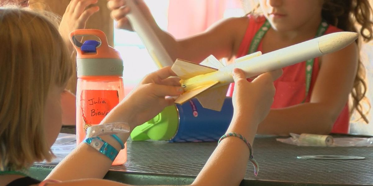 Girl Scouts of Southern Illinois hosts 14 resident camp sessions, 12 day camps