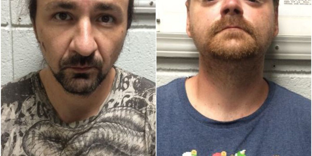 UPDATE: 3 men arrested in McCracken Co. on importing heroin, drug trafficking charges