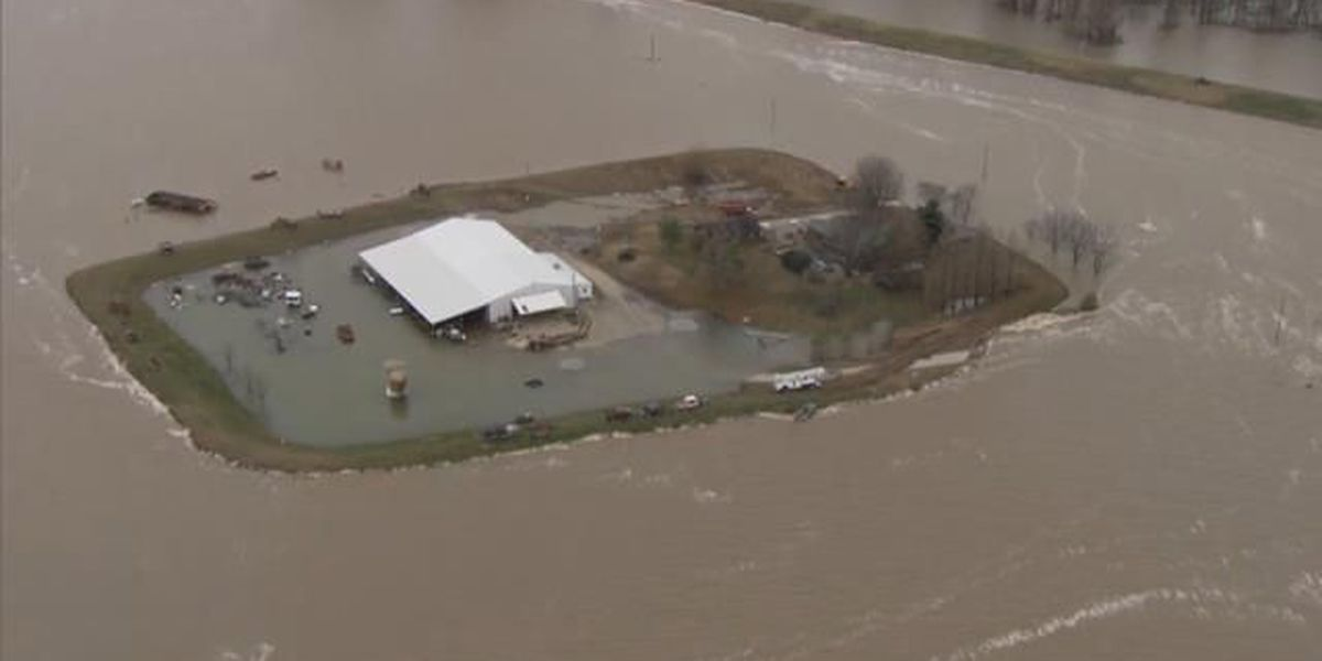 Costello urging FEMA to reconsider denial of flood assistance