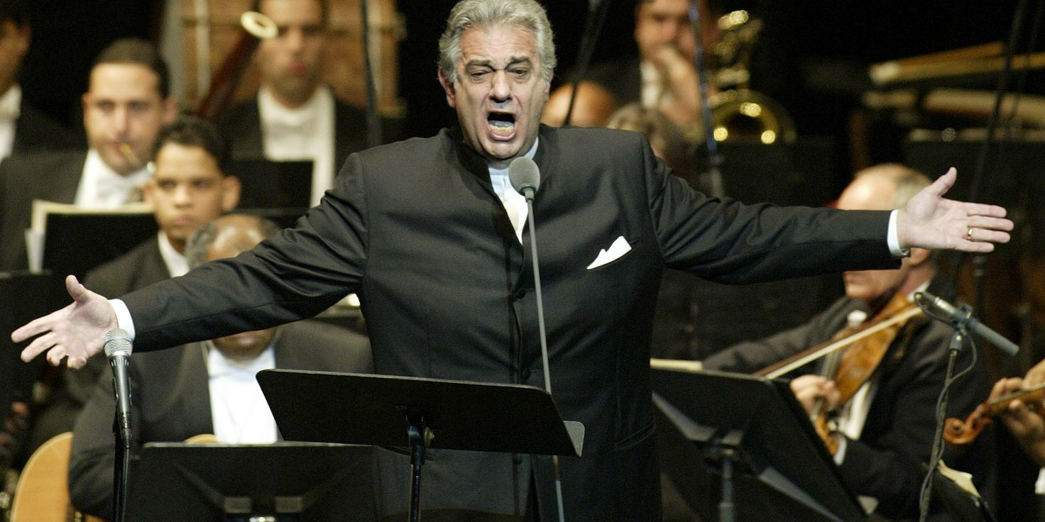 Los Angeles Opera names lawyer to lead Placido Domingo investigation