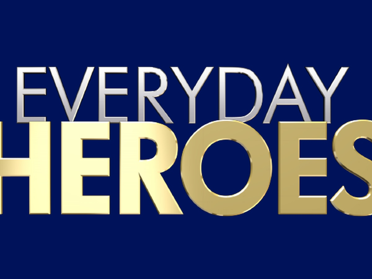 Meet the Everyday Heroes