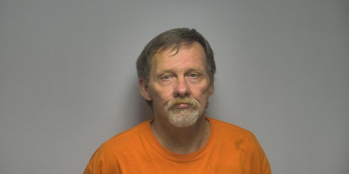 Paducah man charged for sodomy, sexual abuse of a victim under 12