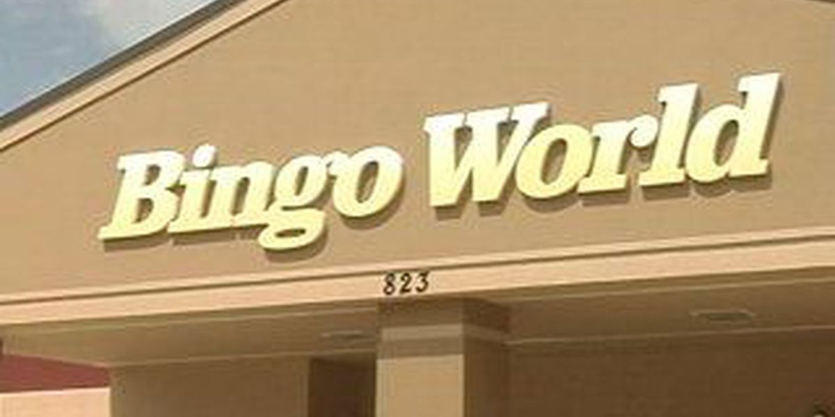 Bingo World in Cape Girardeau to temporarily close due to increase in COVID-19 cases