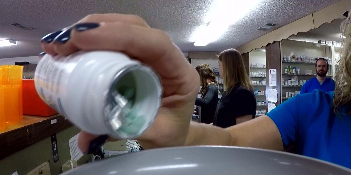Heartland lawmaker renews push for drug monitoring program in Missouri