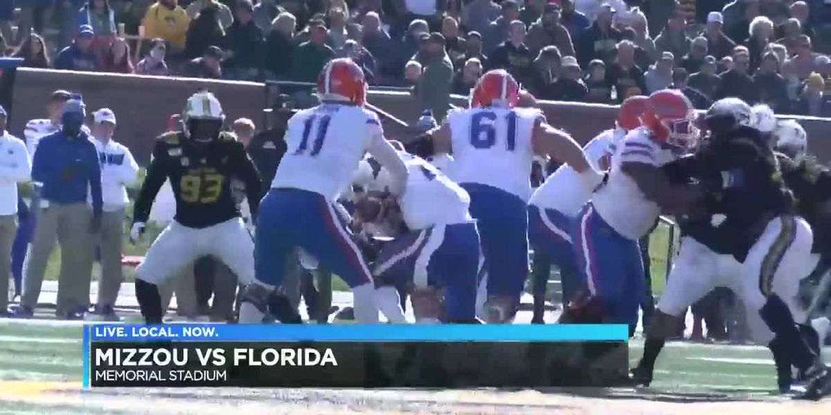MIZZOU vs UF