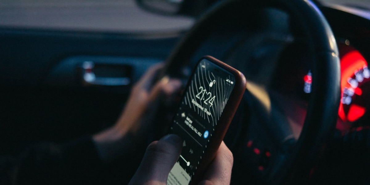 New cell phone use while driving law to go into effect