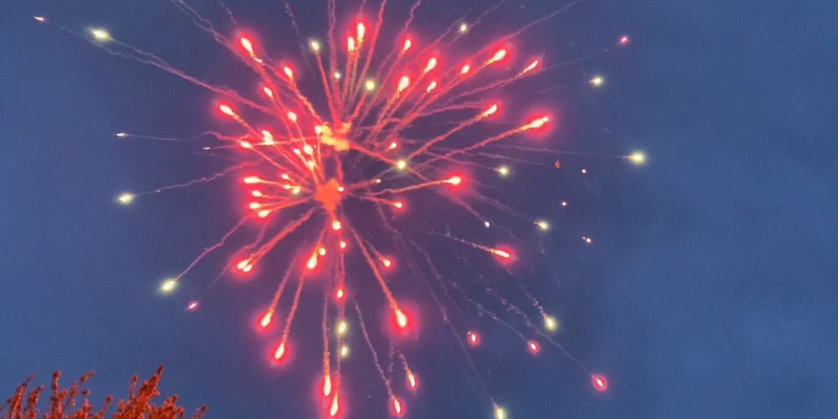 Fourth of July fireworks show canceled in Carbondale, Ill.