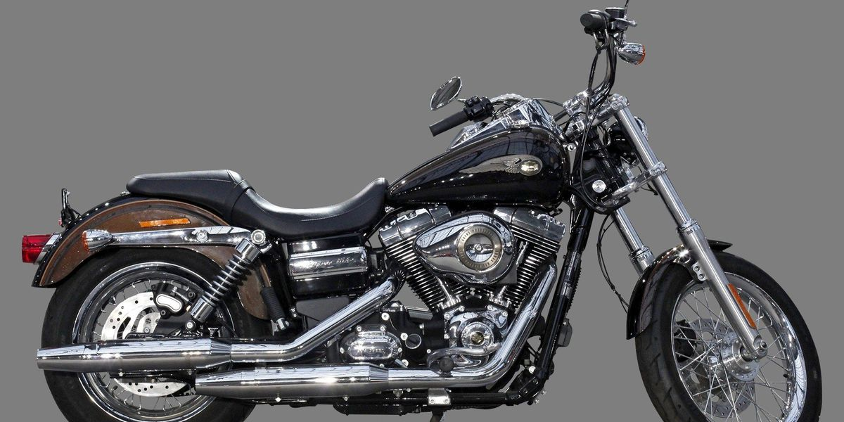 Drivers: Watch for lots and lots of motorcycles in KY July 14-17