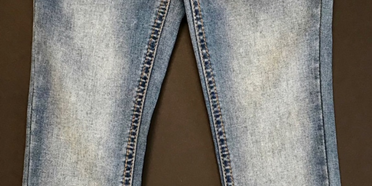 Girls jeans sold at Target recalled for laceration hazard