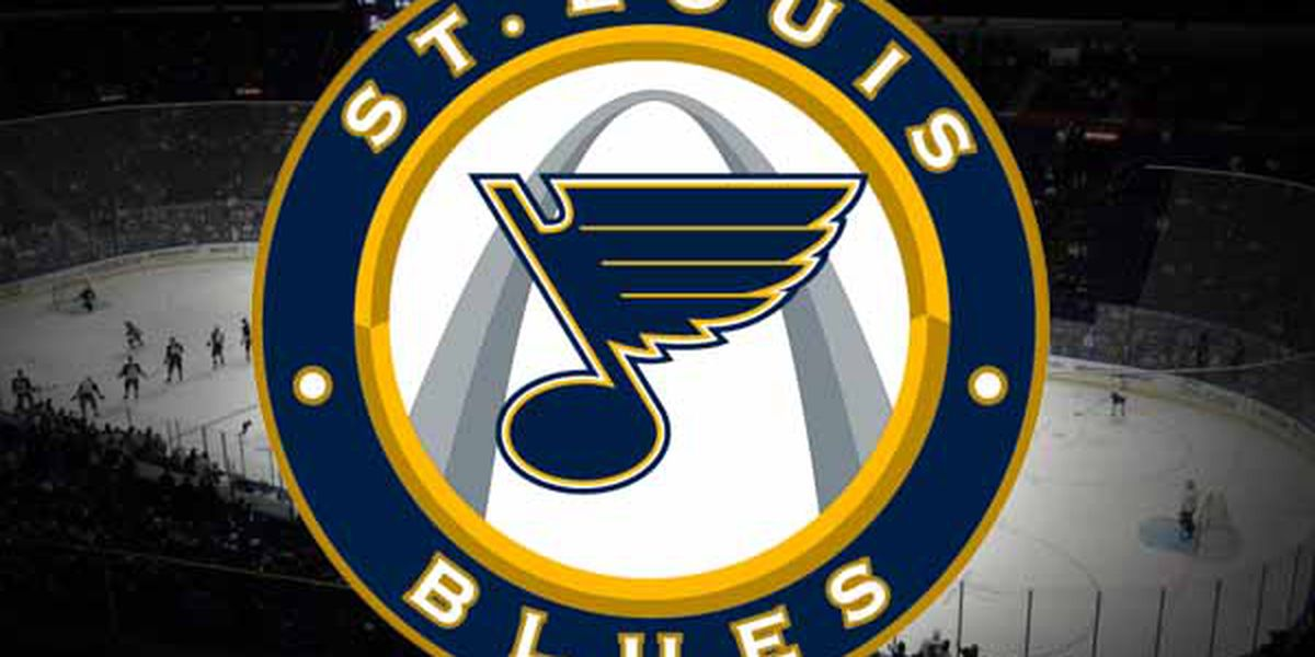 Blues trade Jake Allen to Montreal