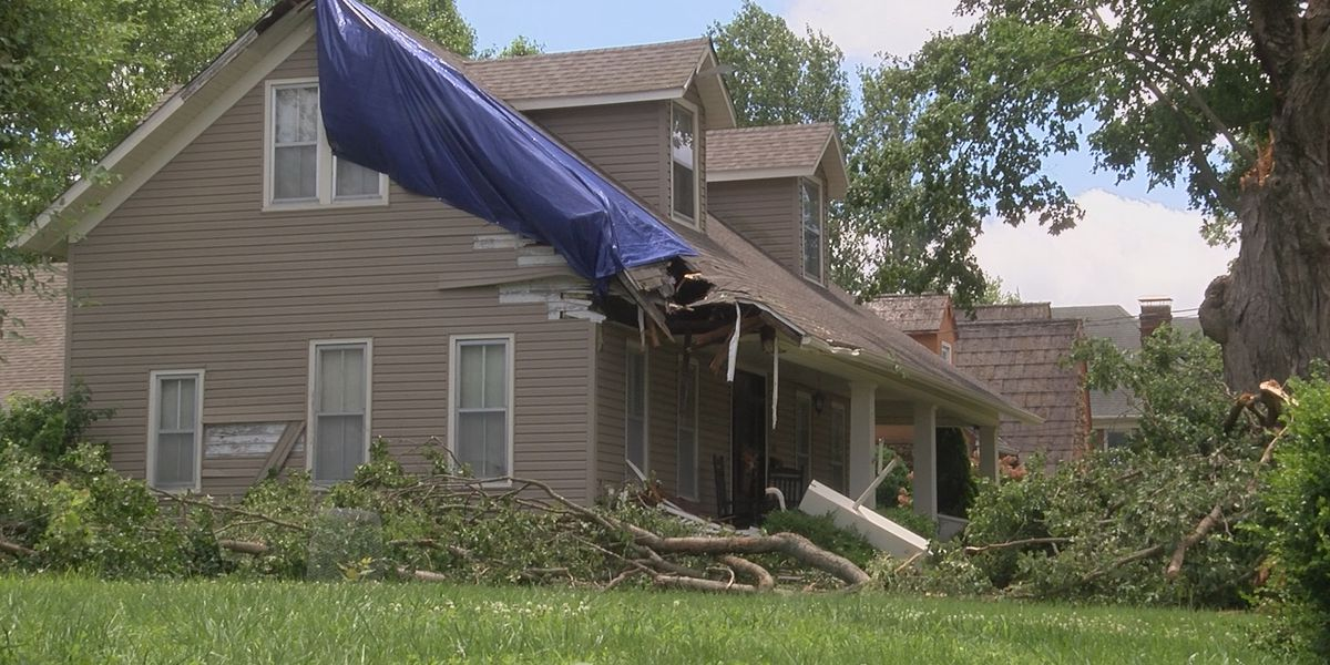 Insurance agencies busy with claims after storms hit southeast Missouri