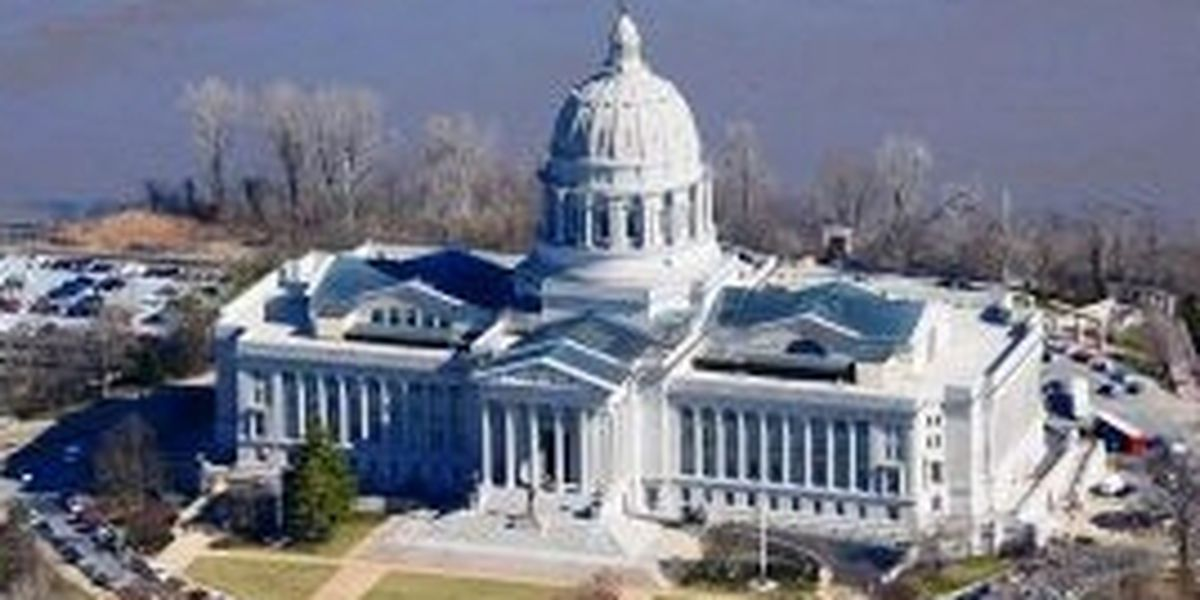 Gov. Parson directs all state employees to return to in-person work