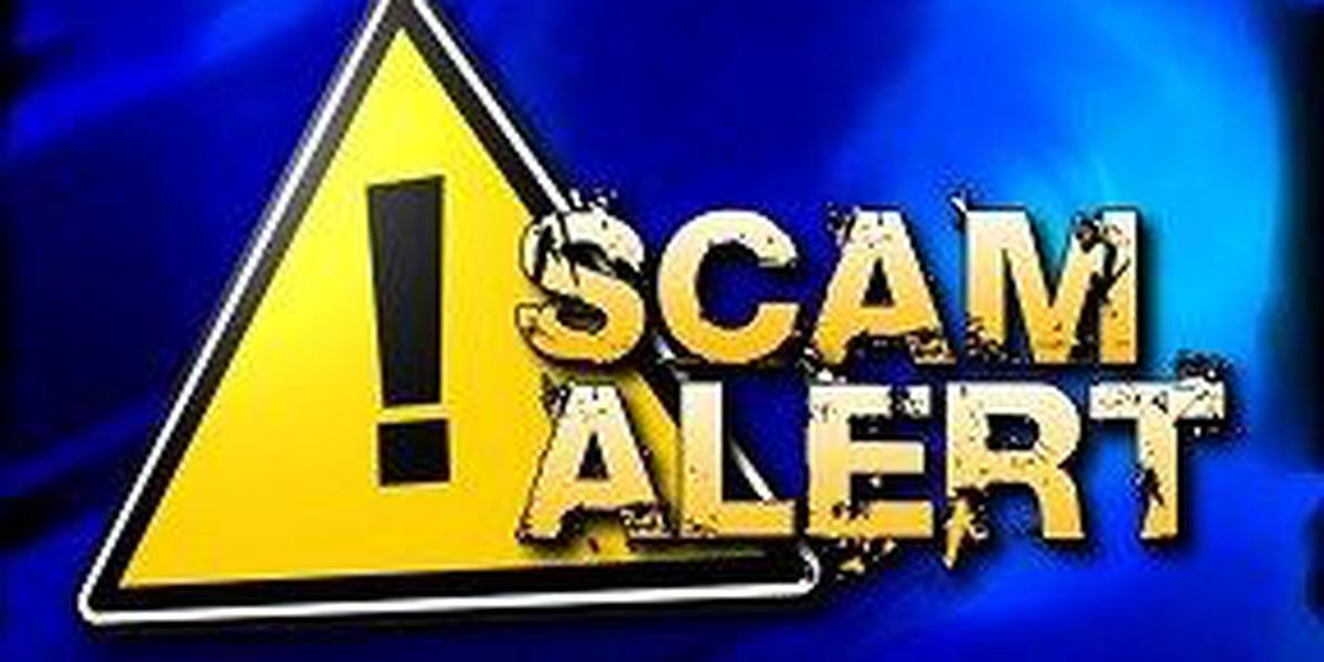McCracken County Sheriff's Office warns of phone scam