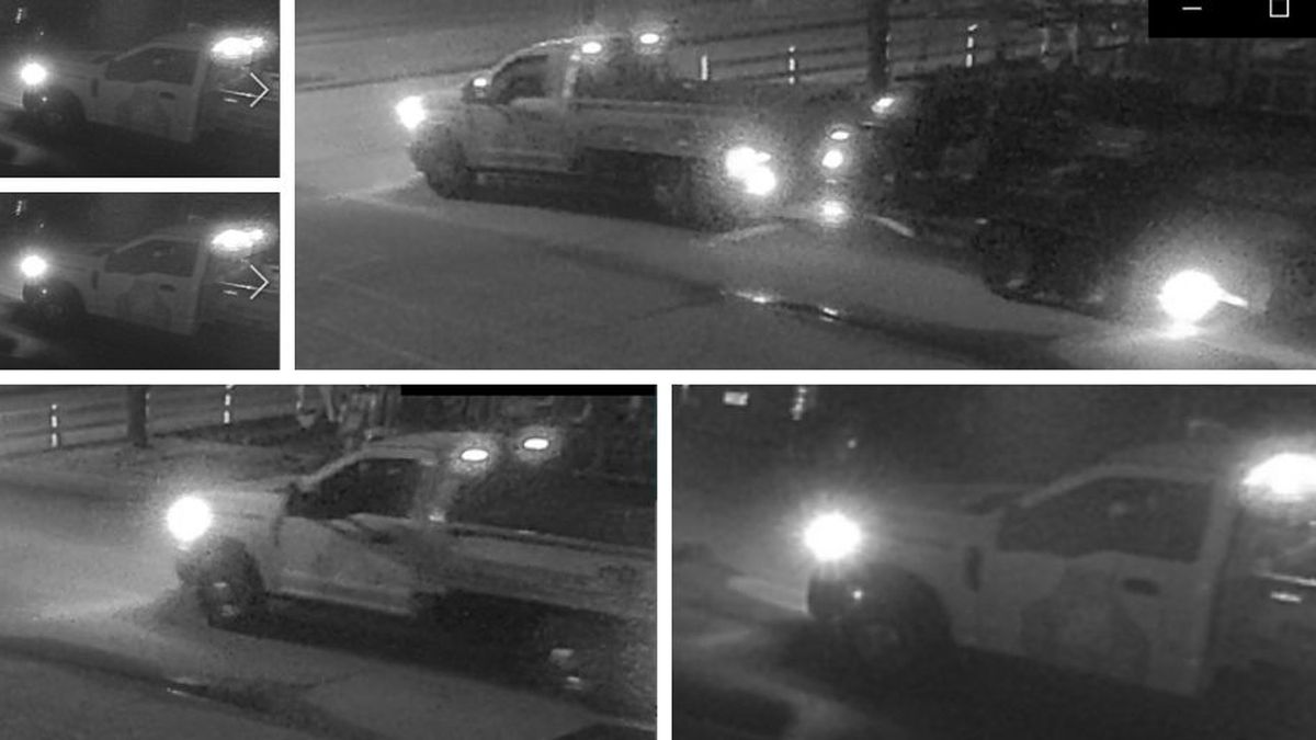 Marion, Ill. police investigating stolen side-by-side