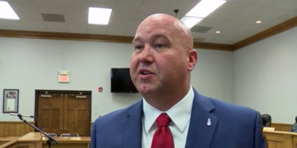 Cape Girardeau Fire Chief on leave