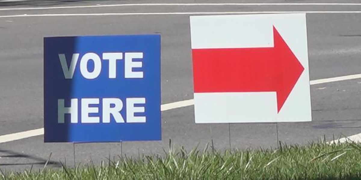 Perry County, Mo. consolidates polling locations for June 2 election
