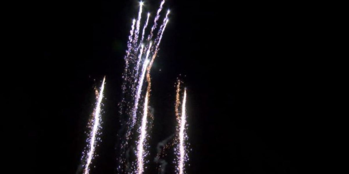 Know the laws on fireworks in Kentucky for Independence Day