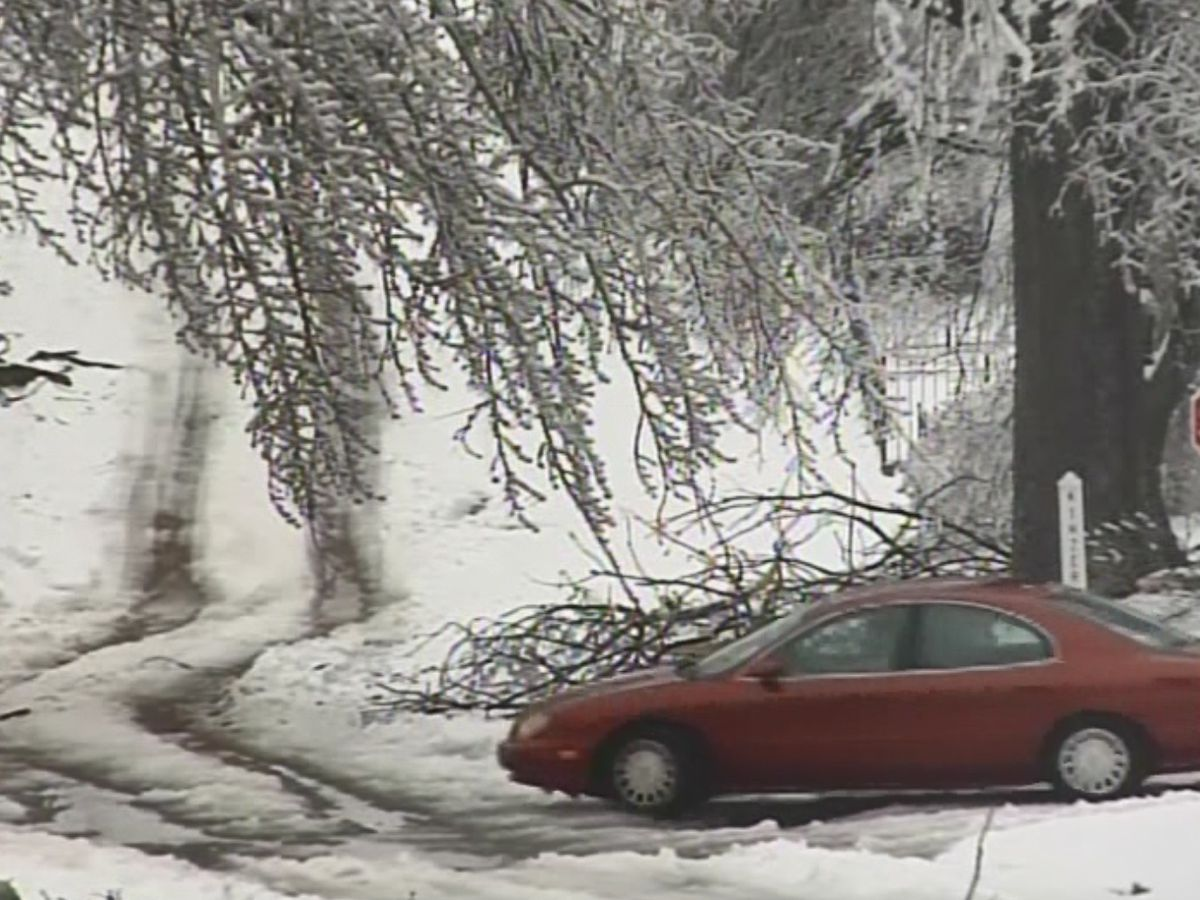 10th anniversary of Heartland ice storm