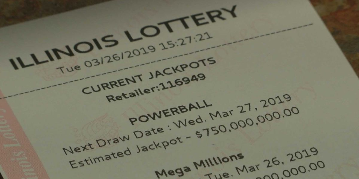 Illinois lottery extends prize claim period