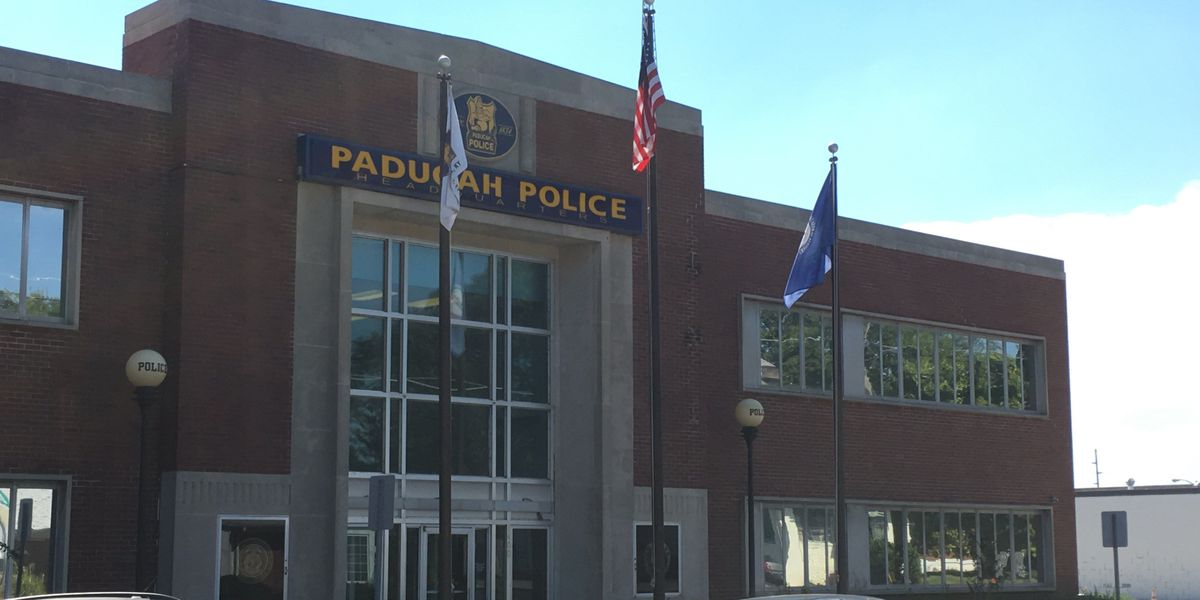 Paducah PD looking for relatives of 4 officers who died in line of duty