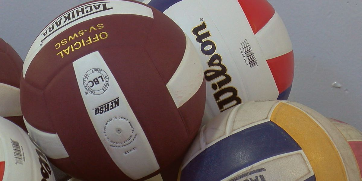 Jackson wins SEMO Conference Volleyball Tournament
