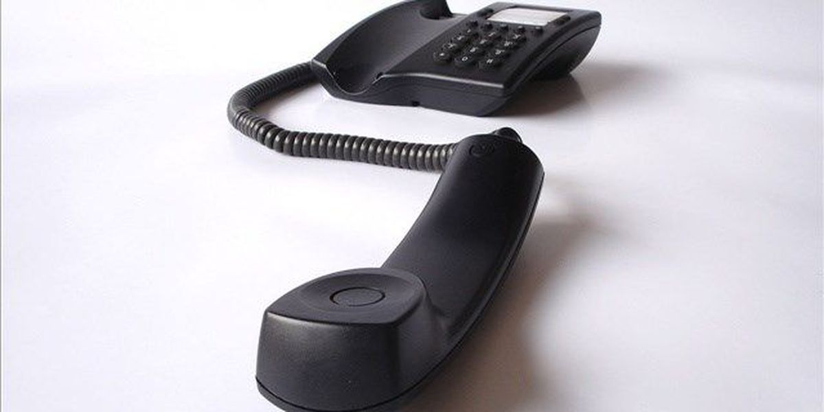 Jefferson County, IL sheriff's office warns of 'phone scam'