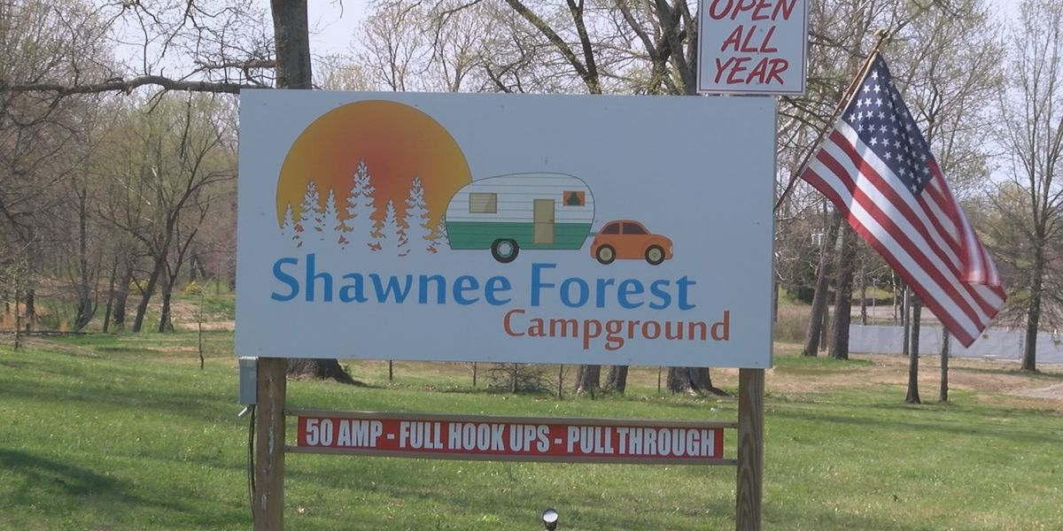 Some Illinois campground facilities remain open during COVID-19 pandemic