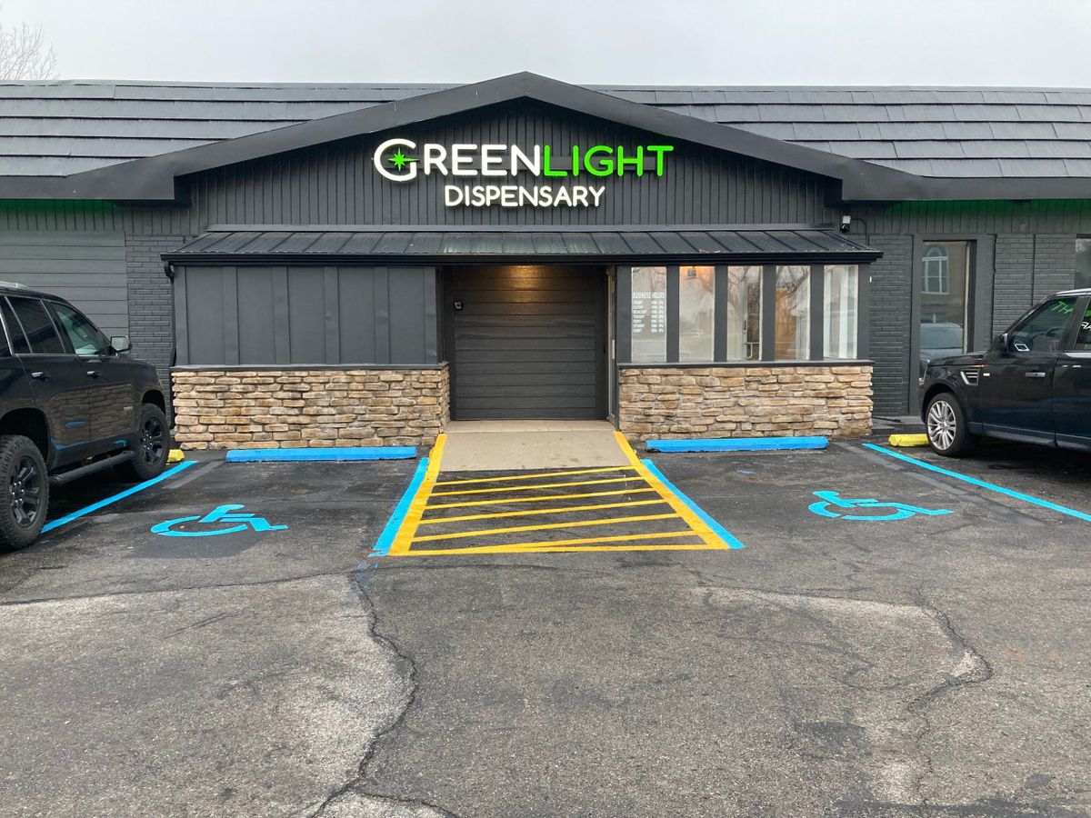Greenlight Dispensary opens in Cape Girardeau, Mo.