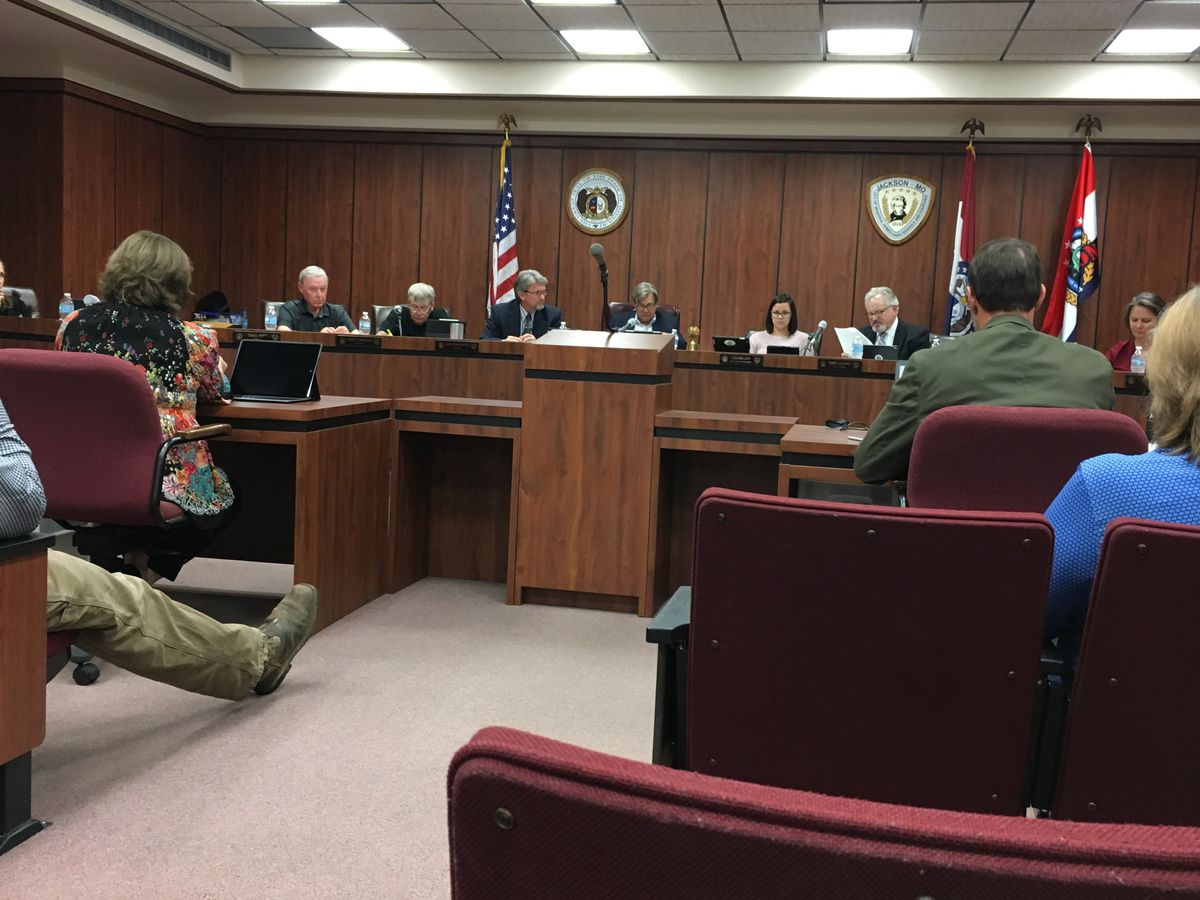 Jackson, Mo. approves 'buffer zones' for the medical marijuana industry
