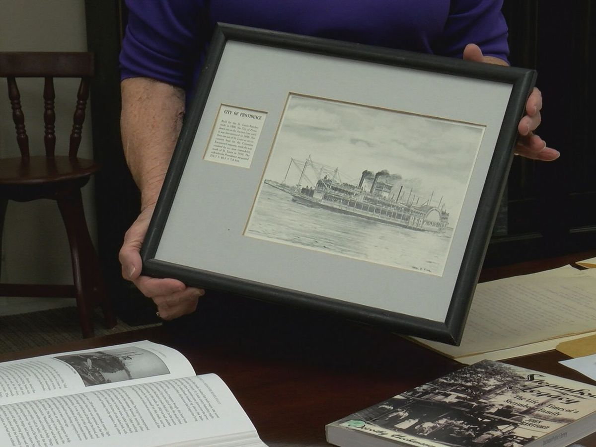 Cape Girardeau County Historical Society acknowledges 151st anniversary of Steamboat Stonewall tragedy