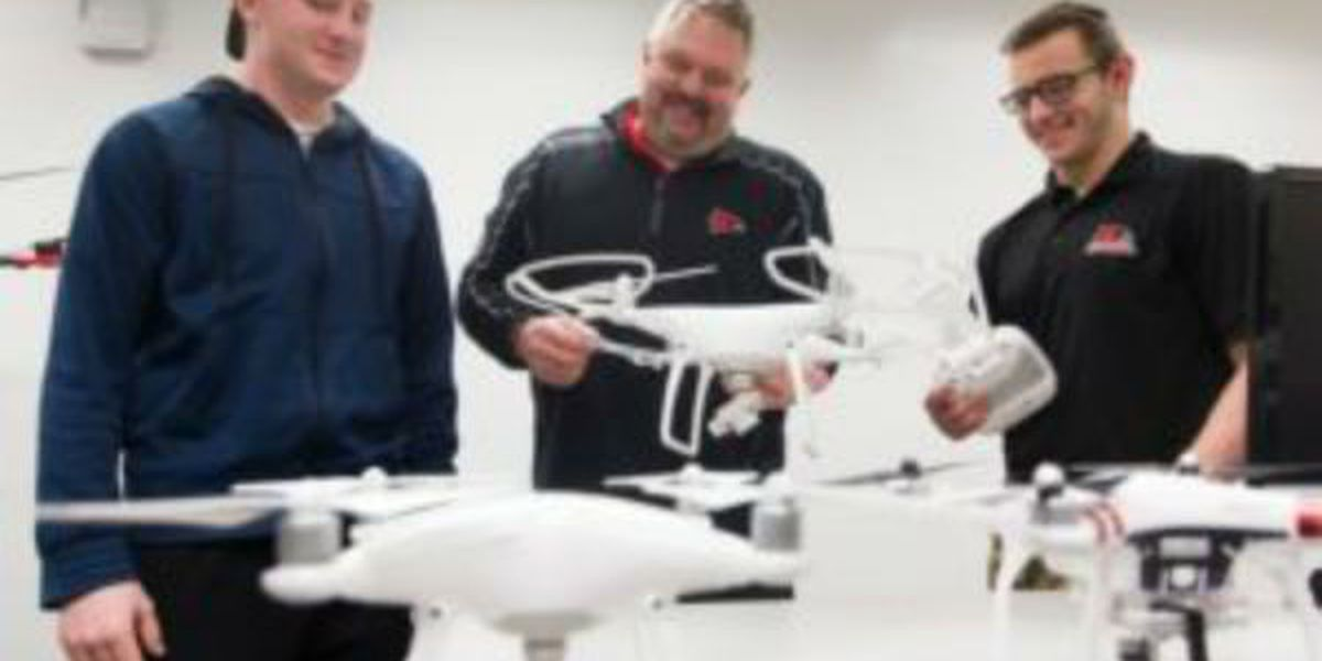 Southeast partners with Sinclair Community College on aerospace, unmanned aircraft initiatives