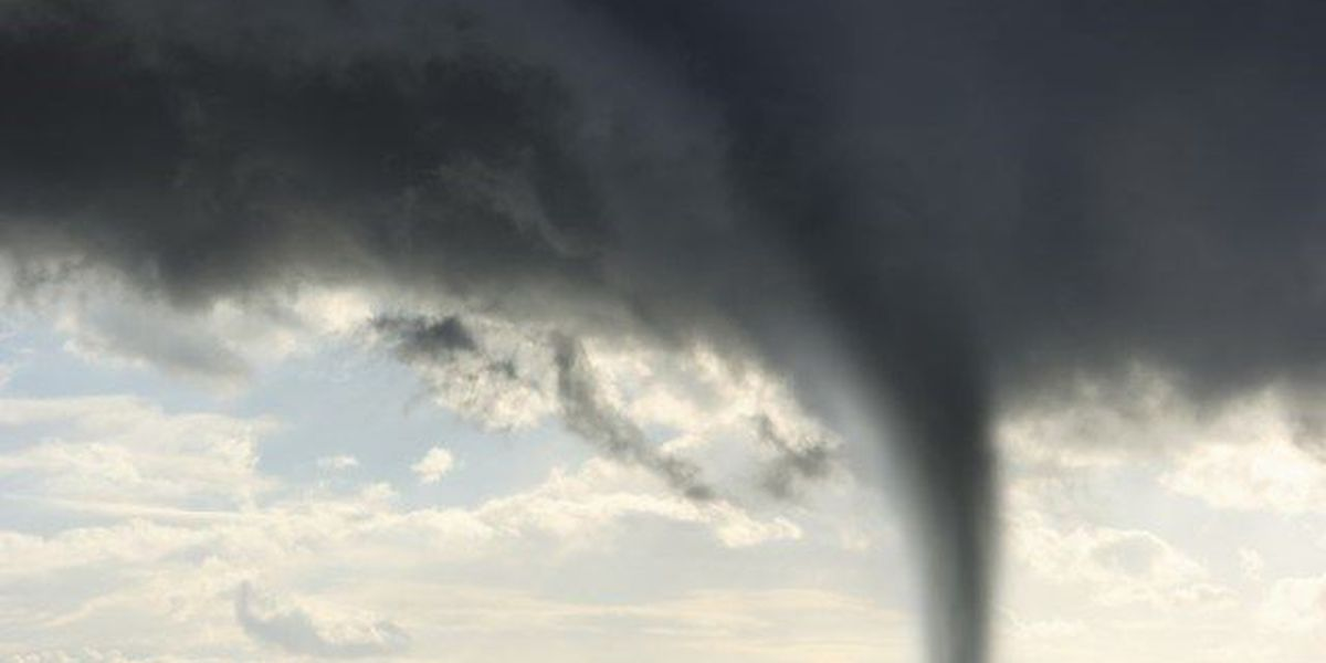 The EF Scale: How tornadoes are rated