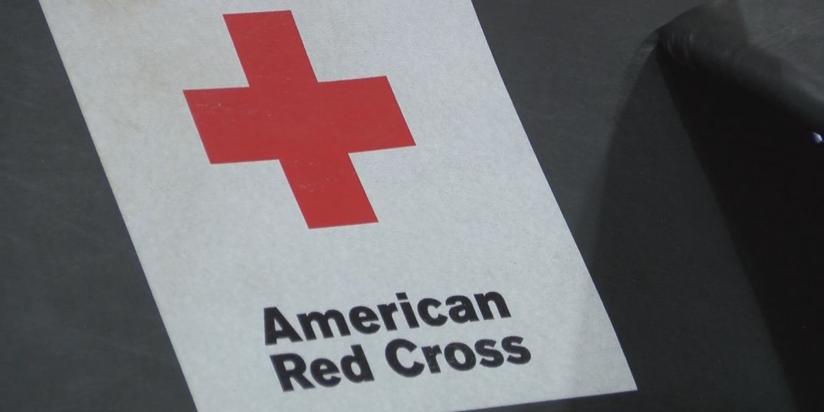 Red Cross pleading for Type O donors