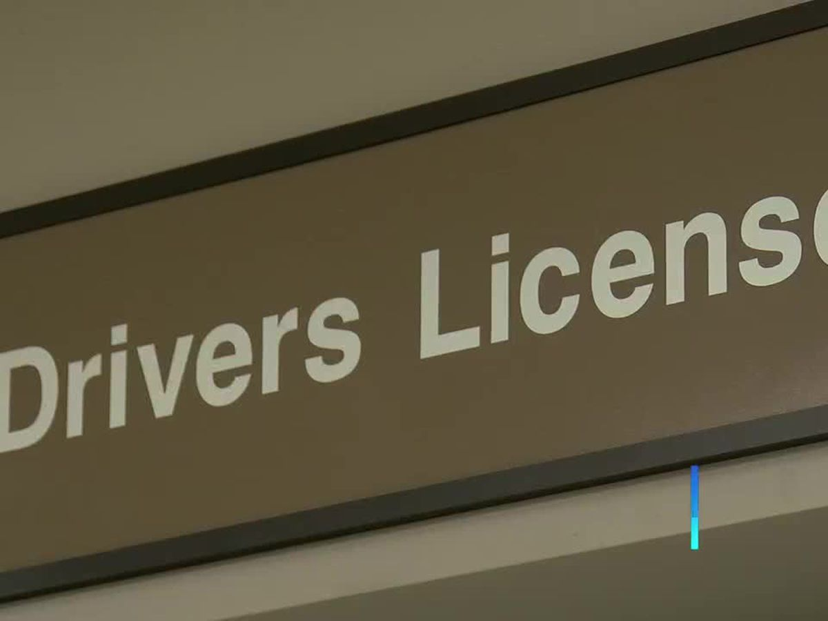 KYTC Paducah Regional Driver Licensing Office reopened