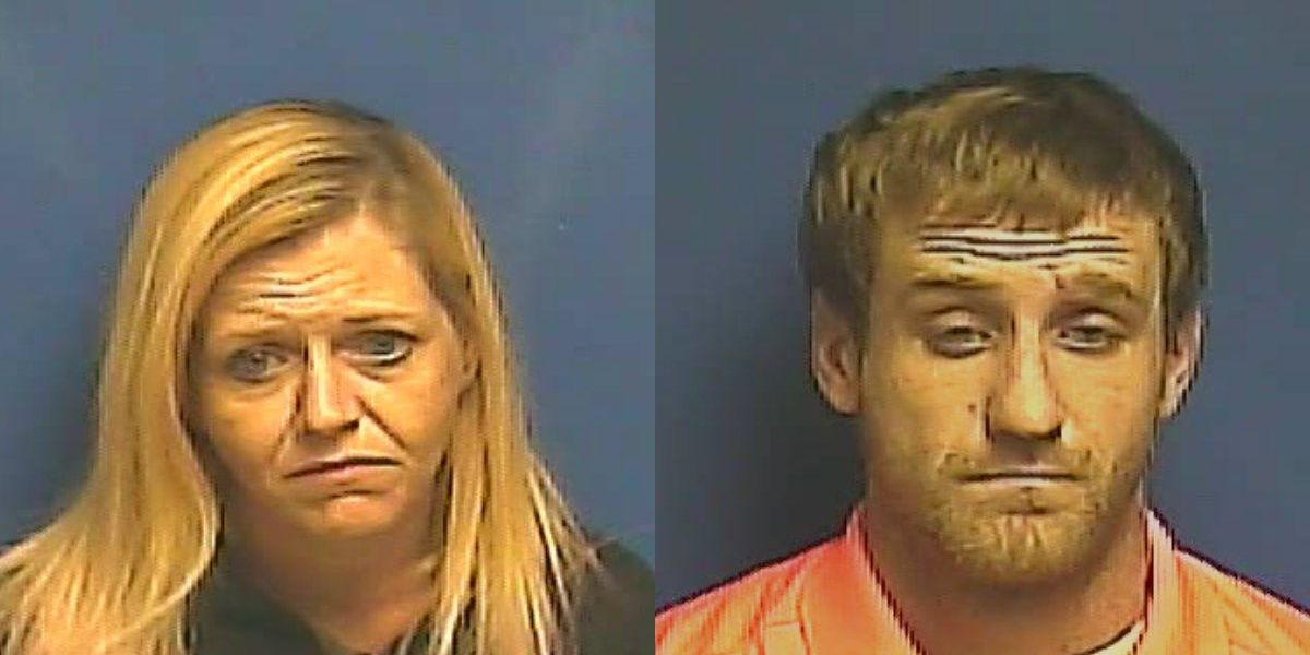 2 arrested on drug, weapons charges after traffic stop in McCracken Co., KY