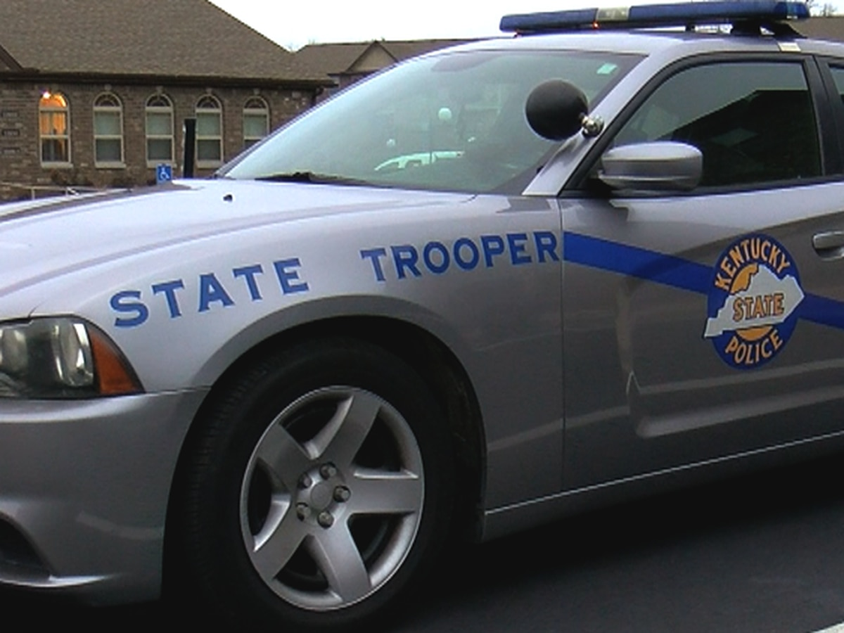 KSP increases patrol during Memorial Day Holiday weekend