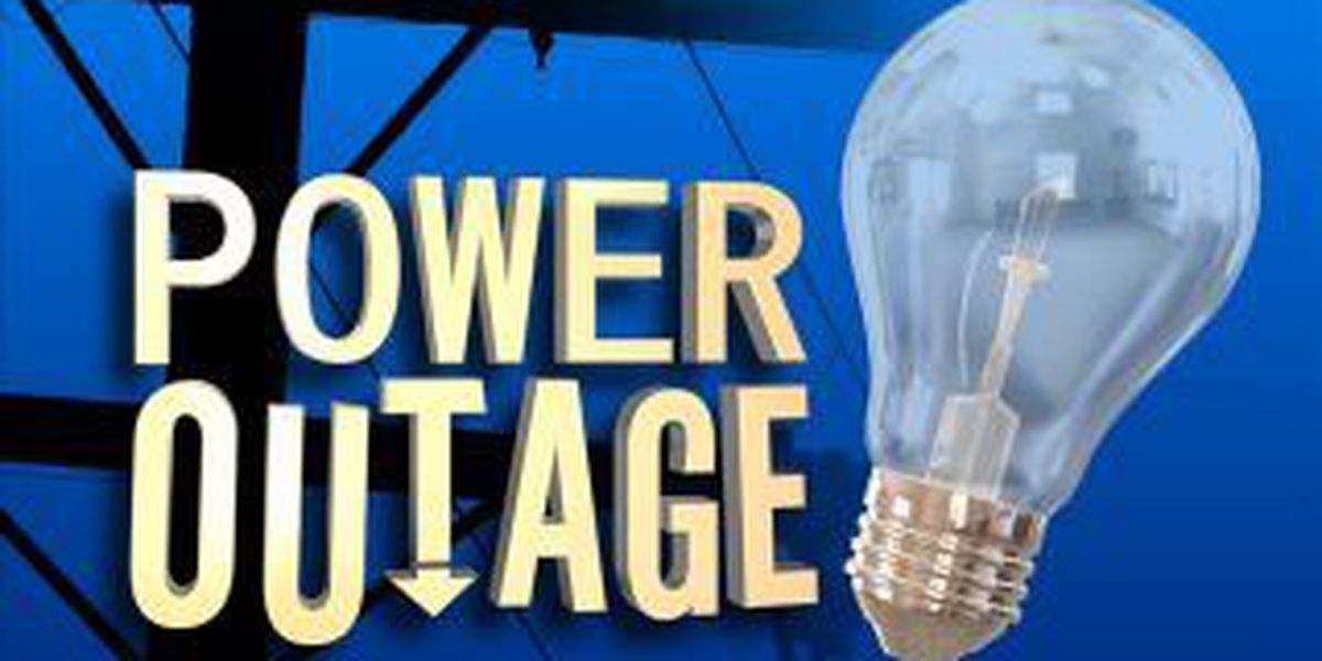 500 customers lose power in Sedgewickville, Mo. area