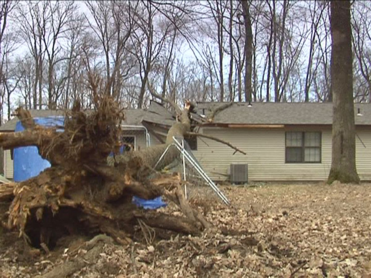 Experts: know your insurance coverage now in case of any storm damage that is done to your home