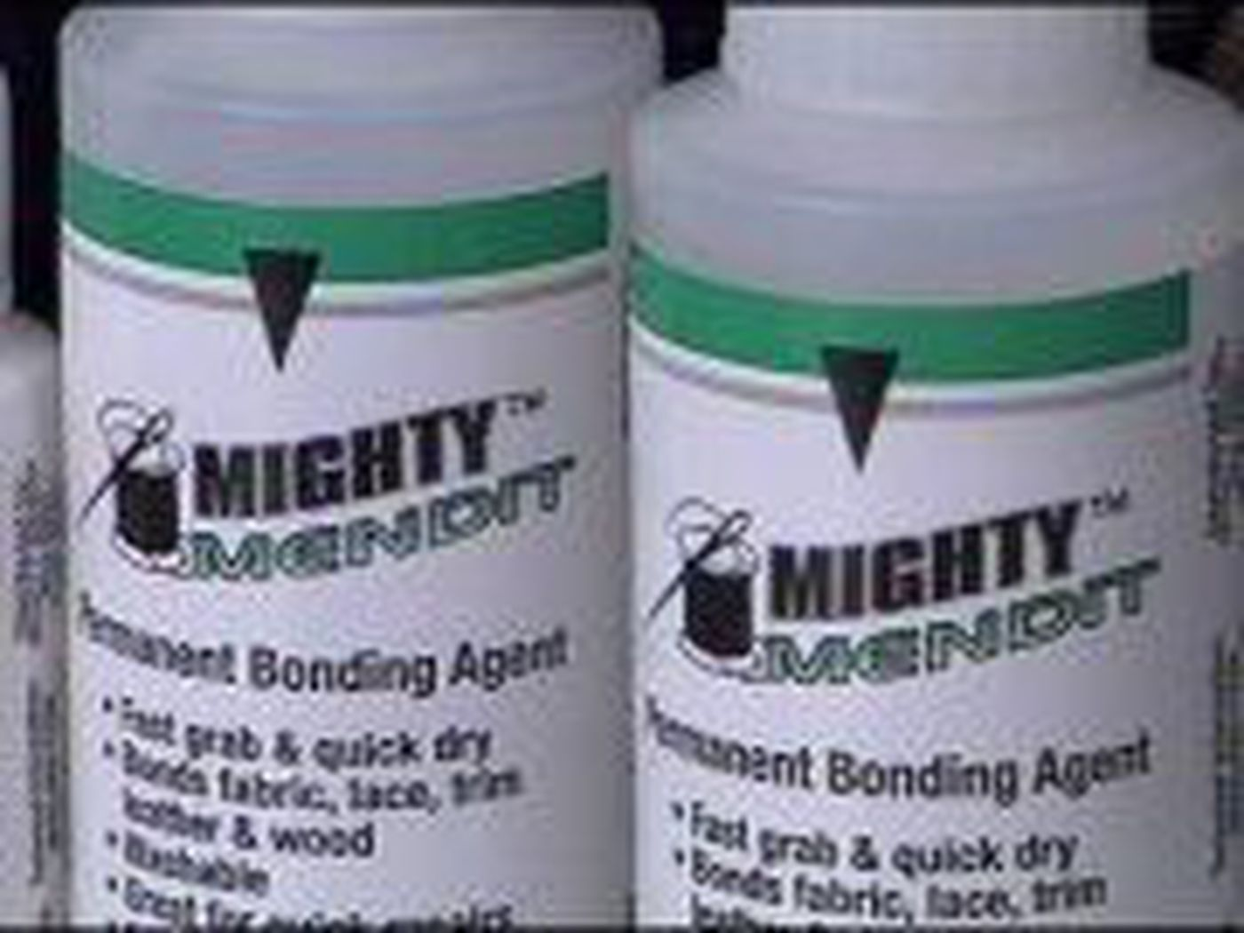 Mighty Mend It Does It Work