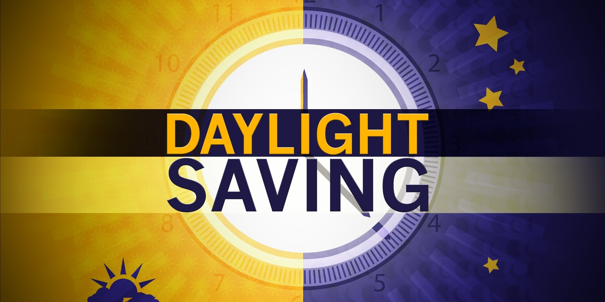 La. adopts daylight saving time year-round, pending federal approval
