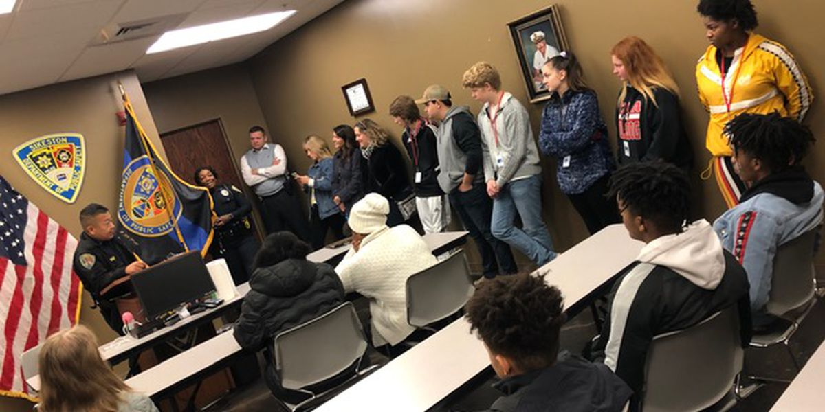 Sikeston High School gives kids hands-on experience in real-world jobs